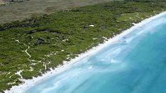 Platja de Muro es una de las playas m�s concurridas