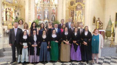 Ses Madones d'Andratx se consolidan en el municipio de la Serra