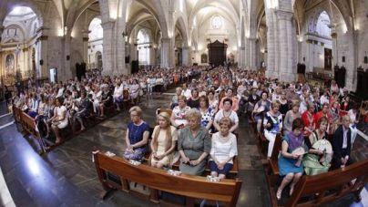 Ir a misa podría reducir el riesgo de suicidio