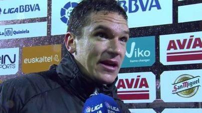 Ion Ansotegui se convierte en el tercer fichaje del Real Mallorca