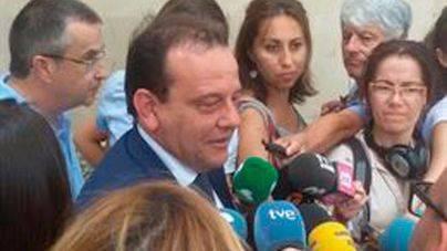 Horrach afirma que el ministro Fernández Díaz debería haber dimitido