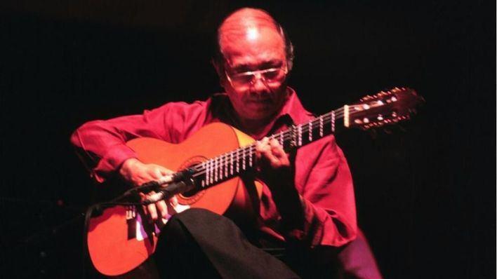 Muere Juan Carmona Habichuela