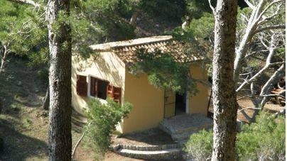 S' Arenalet es el refugio más demandado en Mallorca