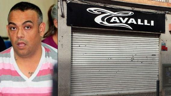 El Ico dice que pagó 4.000€ a un funcionario y abrió su local esa misma noche