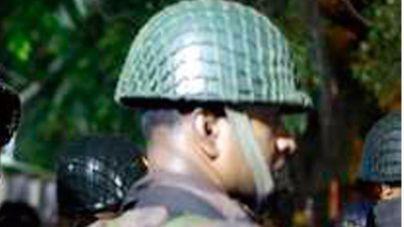 26 muertos en el ataque a un restaurante de Bangladesh