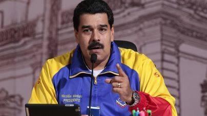 Maduro anuncia la suspensión del racionamiento eléctrico