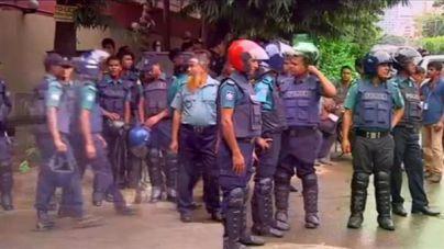 El ataque a la cafetería de Bangladesh se salda con 26 muertos y 13 rescatados