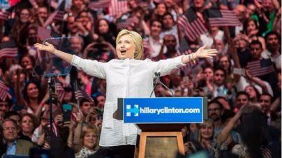 El FBI interroga a Hillary Clinton por utilizar su correo personal
