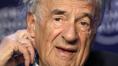 Muere Elie Wiesel, escritor y uno de los supervivientes del Holocausto