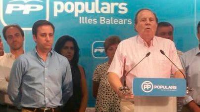 Som Palma exige que Gijón y Fernández dejen sus escaños