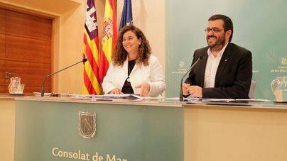El Govern admite que la desaladora de Palma no está al 100%