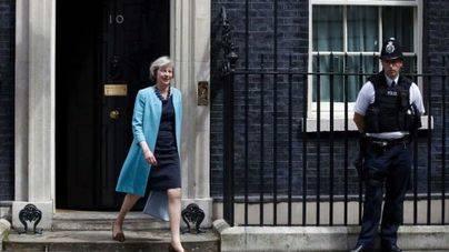 Theresa May se afianza como favorita para suceder a Cameron