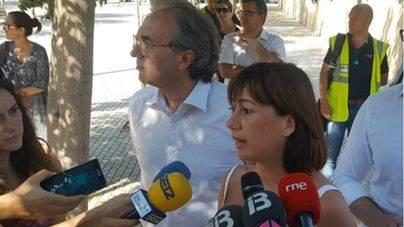 Assemblea de Docents suspende al Govern de Armengol por su gestión en Educació