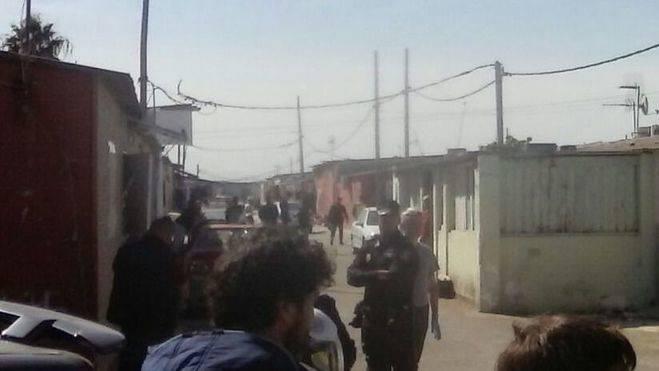 Incautados 3 kilos de coca�na en el golpe policial a Son Banya, Son Gotleu y Sant Jordi