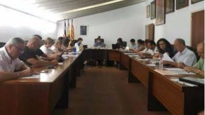 El desacuerdo en el pacte de Sa Pobla deja suspendido el pago al arquitecto municipal