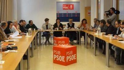 La dirección del PSIB frena la moción de censura en Lloseta