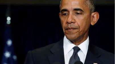 Obama cancela parte de su viaje a España por el tiroteo de Dallas