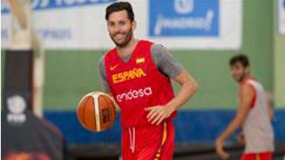 Rudy: 'En Río se verá mucho baloncesto y del bueno'