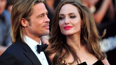Brad y Angelina están al borde de la separación