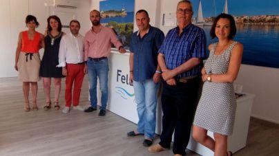 Felanitx estrena nuevas oficinas de turismo