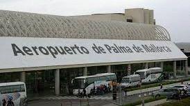 Son Sant Joan ganó un 11,2% de pasajeros en el primer semestre