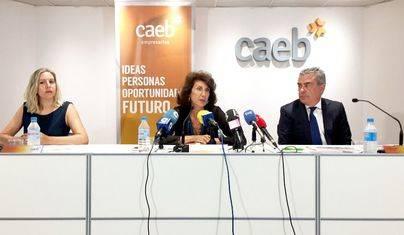 La CAEB aprecia que la economía balear se desacelera