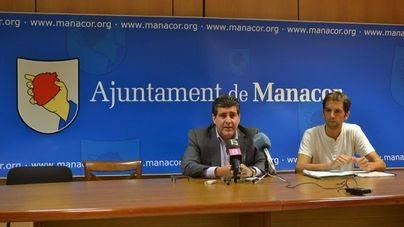 La huelga de limpieza en Manacor no afectará ni a la primera línea turística ni a centros de salud