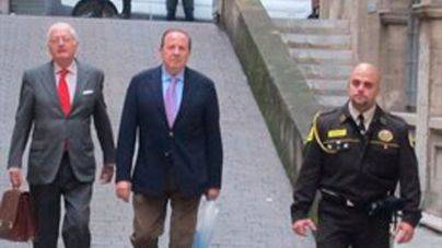La declaración de Rodríguez se aplaza al 26 de agosto