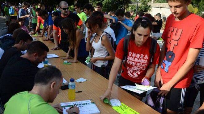 'Des Güell a Lluc a Peu' se celebrará el 13 de agosto