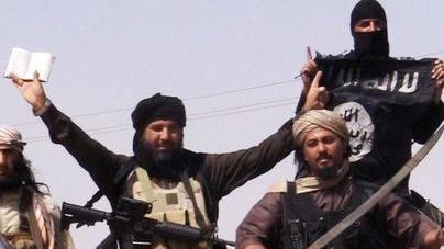 El FBI anuncia una 'diáspora terrorista' con el fin del califato del EI
