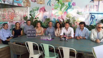 Los hoteleros se suman a la marca #PalmaBeach