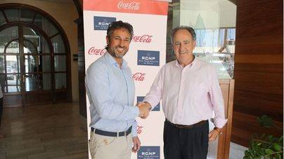 El Real Club Náutico de Palma y Coca-Cola aúnan fuerzas