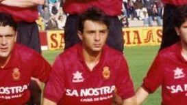 Detenido el exfutbolista del Mallorca Stosic por agresión sexual