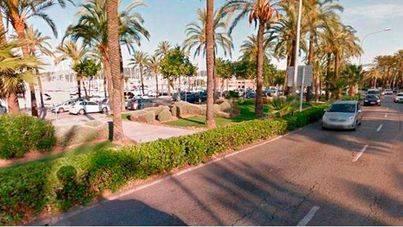 Comerciantes y restauradores aplauden el proyecto de parking de Autoritat Portuària