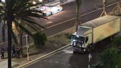 Estado Islámico reivindica el atentado de Niza
