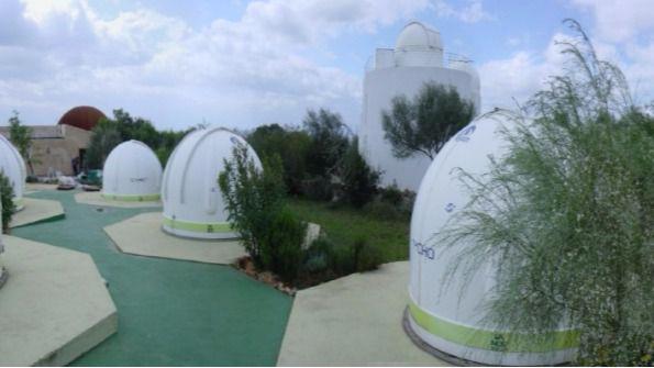 El Observatorio Astron�mico de Mallorca lanza un curso del Cosmos
