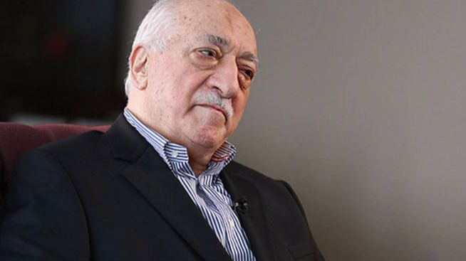 Gulen: