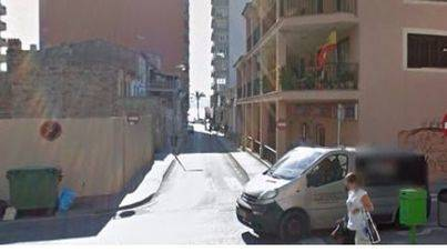 Detenida una mujer por agredir a su marido en su casa de S'Arenal