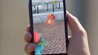 La policía interviene ante los problemas causados por 'Pokémon Go'