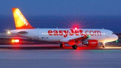 Las llegadas en 'low cost' se disparan un 21,3% en los aeropuertos baleares