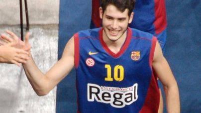 El mallorquín Álex Abrines, a la NBA