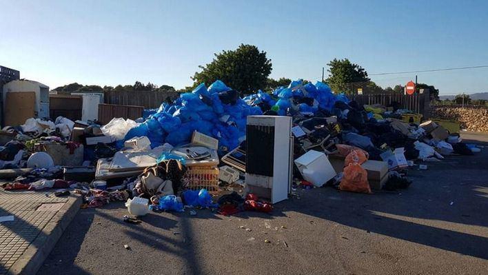 El Ajuntament de Manacor estudia sancionar a la empresa de limpieza