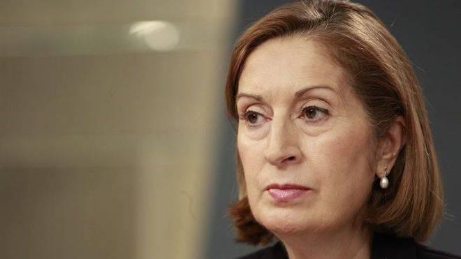 Ana Pastor presidirá el Congreso