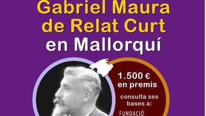 Fundació Jaume III presenta los Premis Gabriel Maura