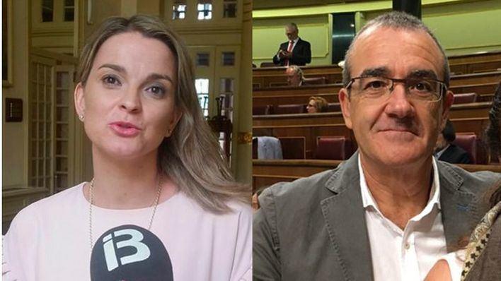 """Prohens critica el """"ansia de protagonismo"""" de Yllanes"""