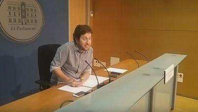 Jarabo pide al PSOE que haga