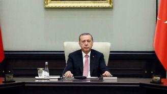 Turquía decreta el Estado de Emergencia durante tres meses