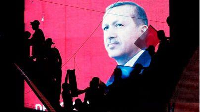 Entra en vigor el estado de emergencia en Turquía