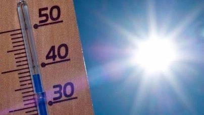 Sa Pobla y Sencelles llegan a los 38,5 grados