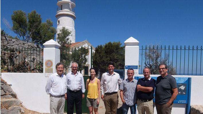 El Consell estudia convertir los faros de Mallorca en refugios